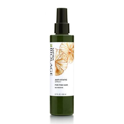 Matrix® Biolage Anti-Static Spray for Fine Hair - 6.8 oz.
