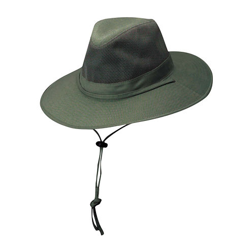 DPC™ Outdoor Design Solarweave® Mesh Safari Hat