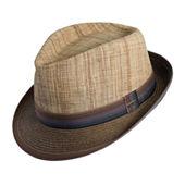 26e7714a8ae70 Scala Classico Straw Boater Hat