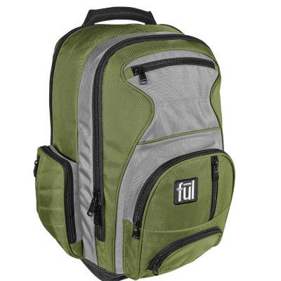 """Ful Free Fallin' 19"""" Backpack"""