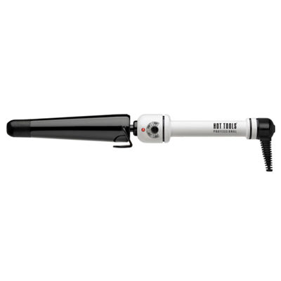 Hot Tools® Extra-Large 1.5-in. Tapered Curling Iron