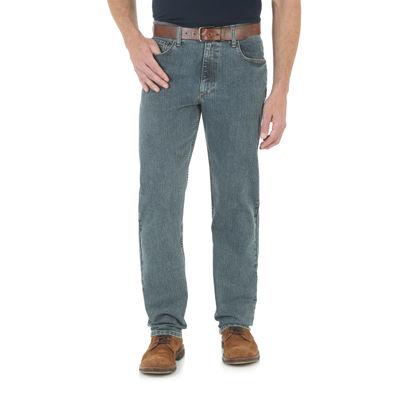 Wrangler® Breathe-Dri Regular-Fit Pants