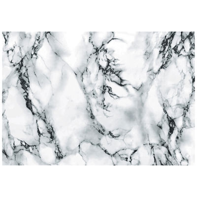 DC Fix Grey and Black Marble Adhesive Film- Set of2