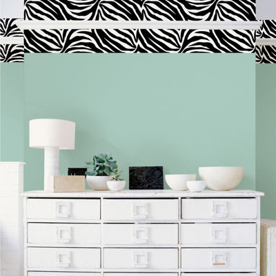 WallPops Go Wild Stripe Decal- Set of 2