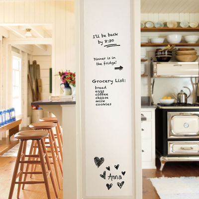 WallPops Dry Erase Whiteboard Decal
