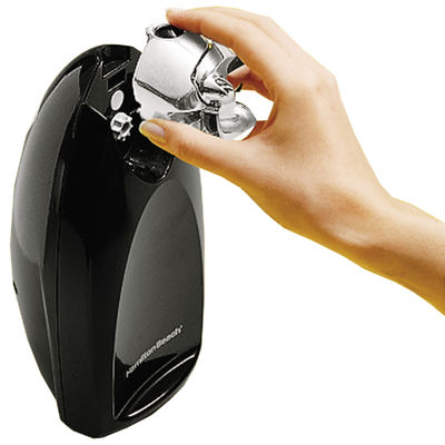 Hamilton Beach® Classic Chrome Extra-Tall Can Opener