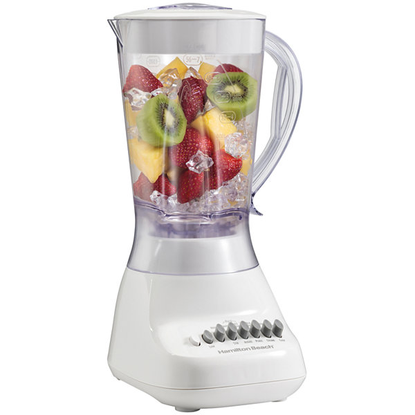 Hamilton Beach® Smoothie 10-Speed Blender