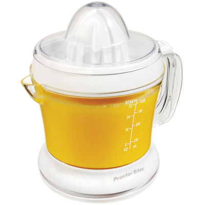 Proctor-Silex® Juicit® 34-oz. Citrus Juicer