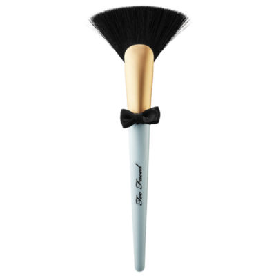 Too Faced Mr. Chiseled Contour Brush