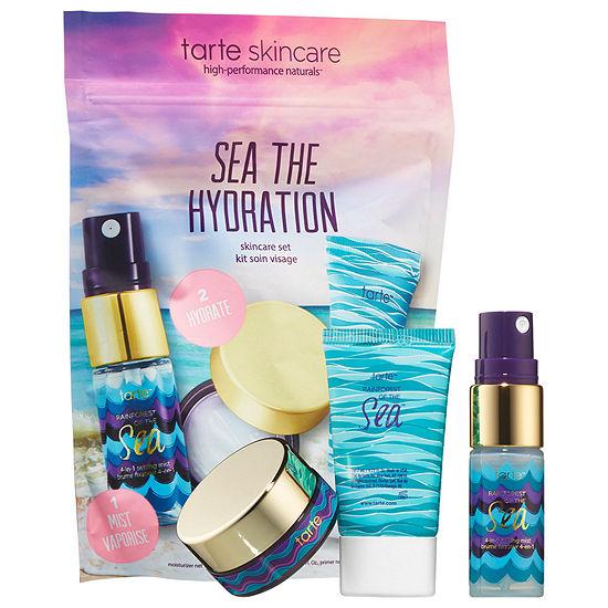 tarte Sea the Hydration Skincare Set
