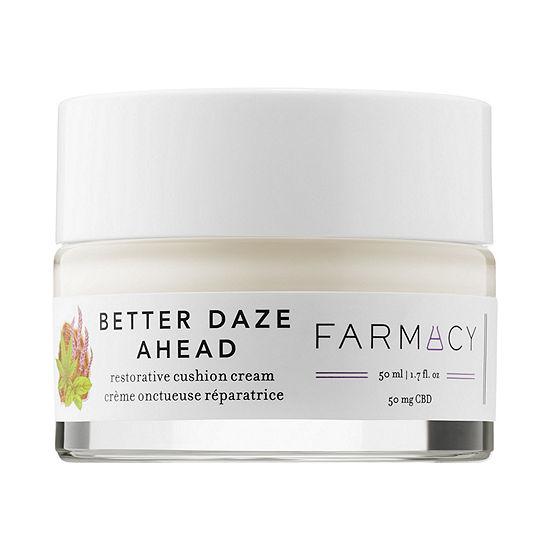 Farmacy Better Daze Ahead CBD Moisturizer