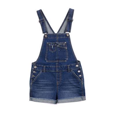 Unionbay Shortalls - Big Kid Girls