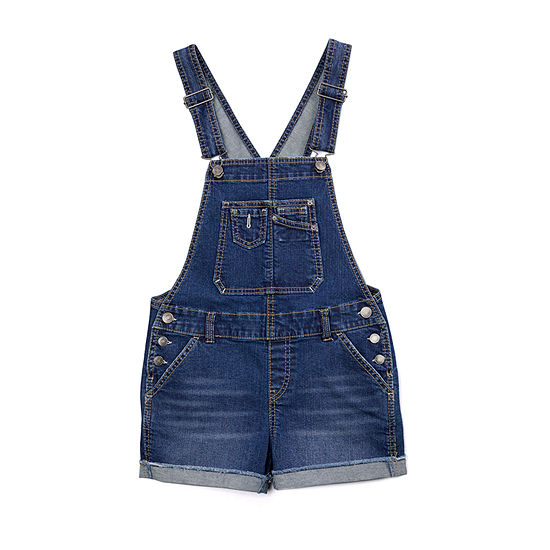 Unionbay Shortalls - Big Kid Girls