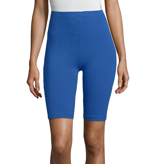 "Flirtitude Womens 5 1/2"" Bike Short-Juniors"