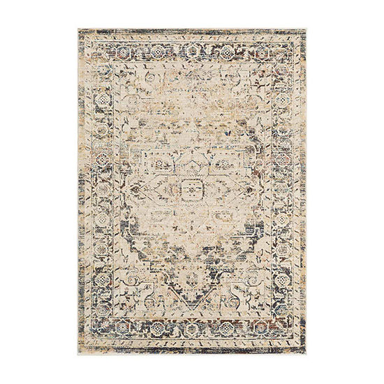 Decor 140 Boelus Rectangular Indoor Rugs