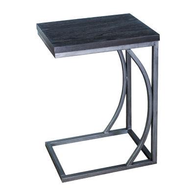 Simmons Casegoods Monroe Chairside Table