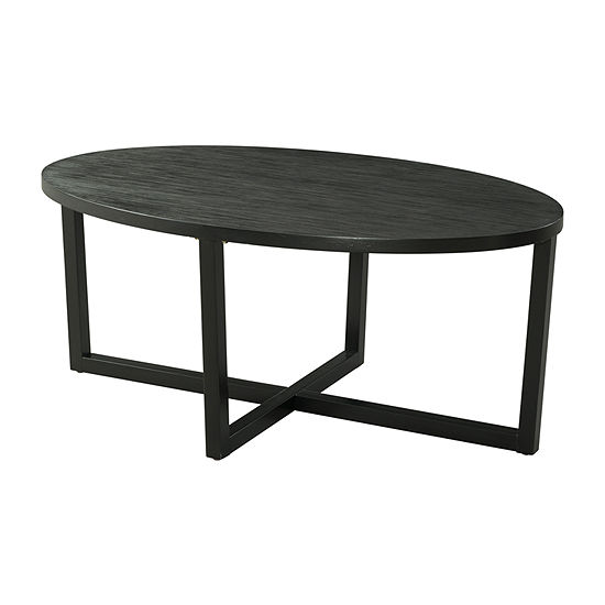 Simmons Casegoods Andain Coffee Table Set