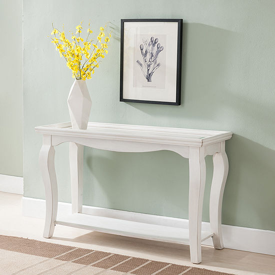 Simmons Casegoods Province Console Table