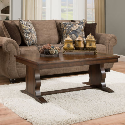 Simmons Casegoods Danville Coffee Table