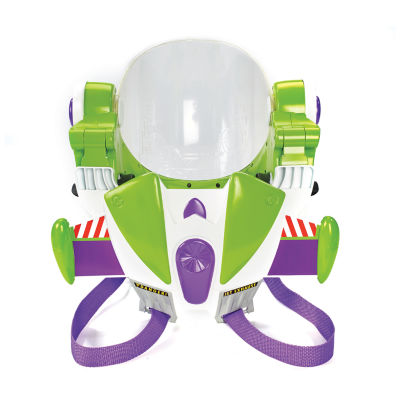 Disney Collection Buzz Lightyear Space Ranger Armor With Jet Pack