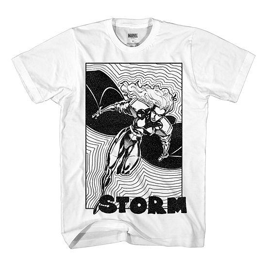 Mens Storm Graphic T-Shirt