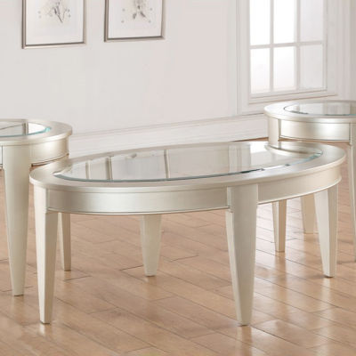 Simmons Casegoods Sherrill Coffee Table