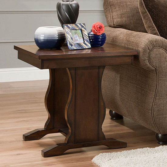 Simmons Casegoods Danville End Table