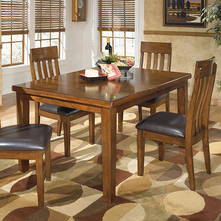 By Ashley Es 5 Pc Dining Set, Jcpenney Dining Room Sets