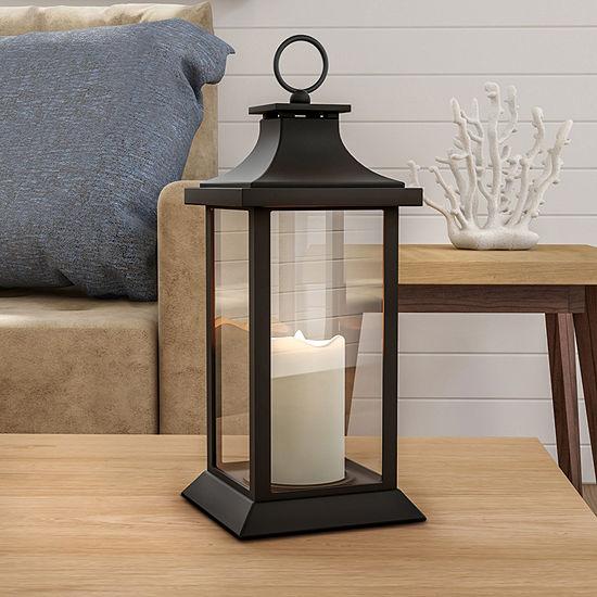 Lavish Home Vintage Style Design Flameless Candle