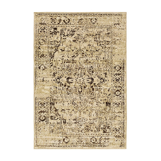 Decor 140 Abuiram Rectangular Indoor Rugs