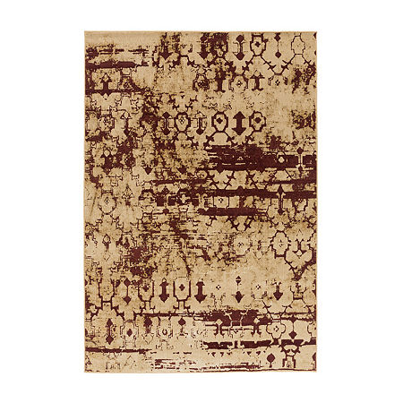 Decor 140 Pearland Rectangular Indoor Rugs, One Size , Multiple Colors