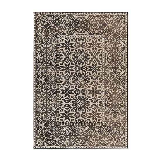 Decor 140 Chalice Rectangular Indoor Rugs