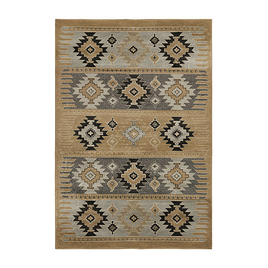 Decor 140 Zuata Rectangular Indoor Rugs