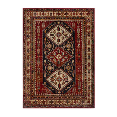 Decor 140 Sundermead Rectangular Indoor Rugs
