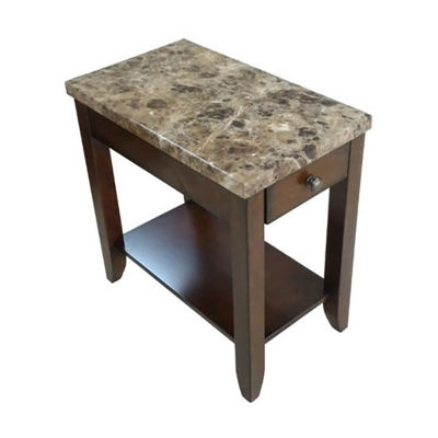 Simmons Casegoods Hayward Chairside Table