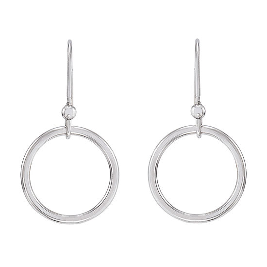 PS Personal Style Sterling Silver Drop Earrings