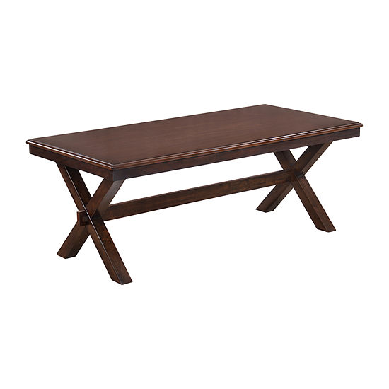 Simmons Casegoods Exton Coffee Table