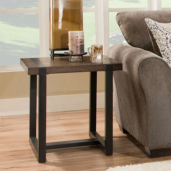 Simmons Casegoods Memphis End Table