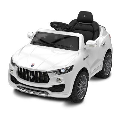 Best Ride On Cars Maserati 6 V Ride-On Car