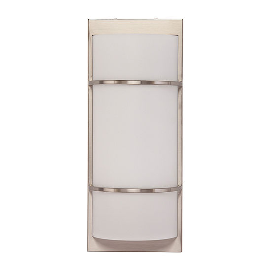 Southern Enterprises Cosdra Sconce Lamp Wall Sconce