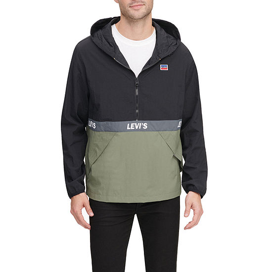 Levi's® Men's Hooded Rainslicker