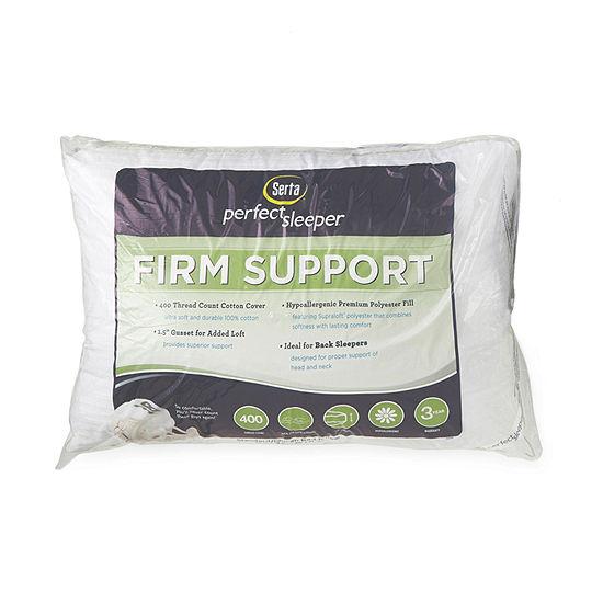 Serta® Perfect Sleeper® Firm Support Pillow
