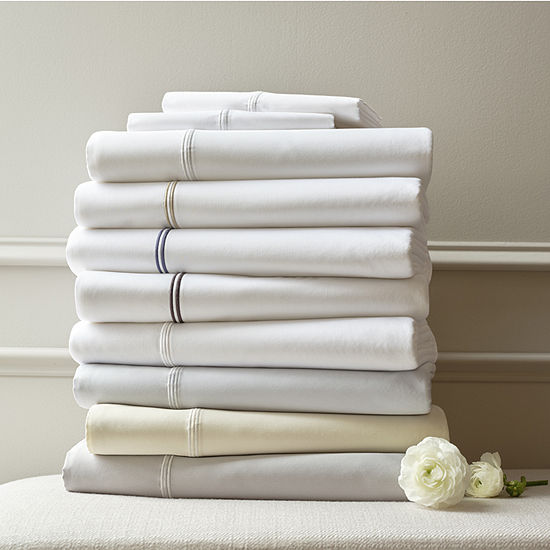 Fieldcrest Luxury 500 Thread Count Egyptian Cotton Sheet Set