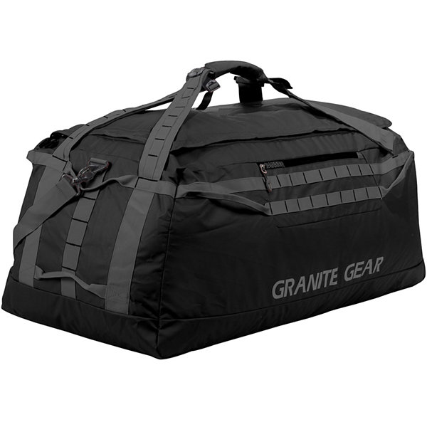 "Granite Gear 36"" Packable Duffel Bag"