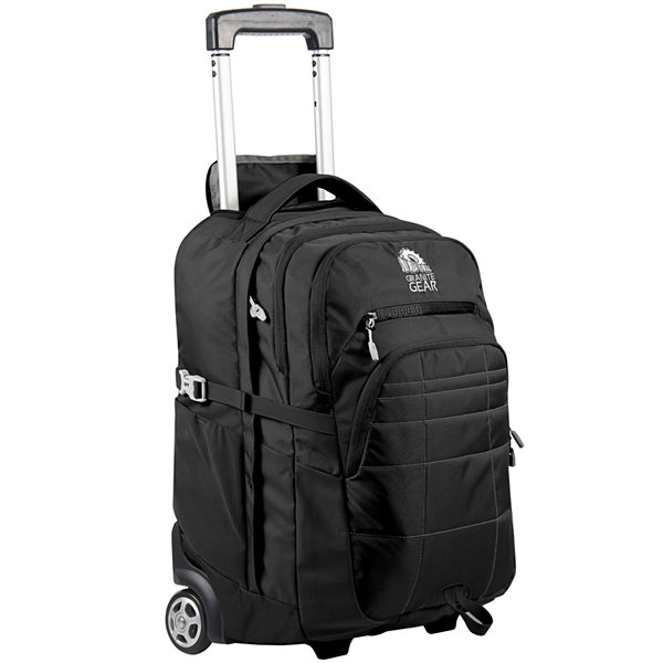 Granite Gear Trailster Wheeled Backpack