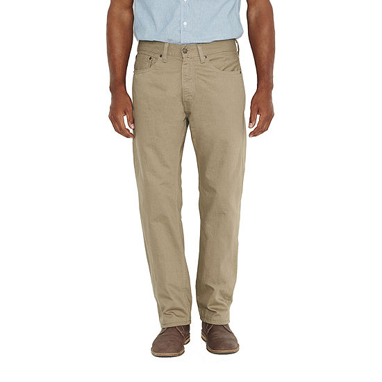 Levi's® Men's 505™ Regular Twill Pants