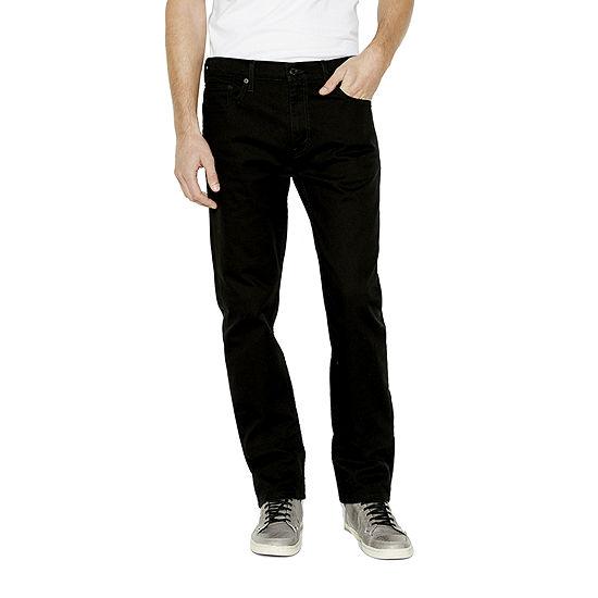 Levi's Mens 513 Stretch Slim Fit Jean
