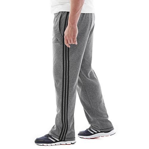 Adidas Go To Fleece Men's Pants-Big & Tall