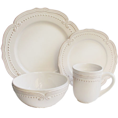 JCPenney Home™ Amberly Serving Platter-JCPenney