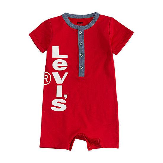 Levi's Sleep and Play - Baby Boys